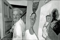Atelier de Ralph Lillford