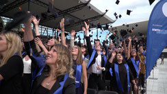 Graduiertenfest der RWTH Aachen