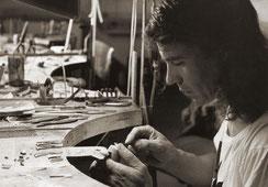 Mojaral Schmuck in Handarbeit