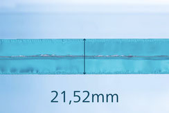 VSG aus ESG 21.52mm klar