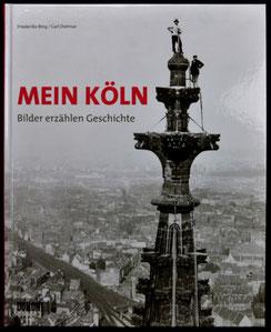 Bildband Mein Köln