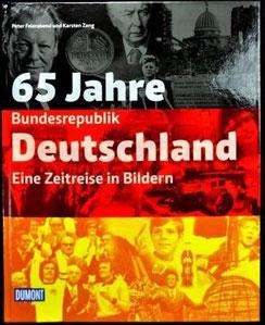 75 Jahre Bundesrepublik Deutschland