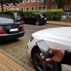 Kiel Parkraumstrategie 2.0 Parkraumkonzept