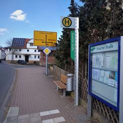 Gemeinde Alheim Nahmobilitäts-Check