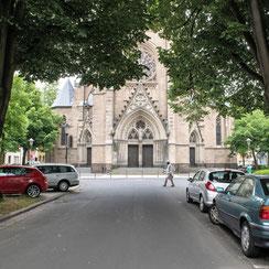 Koblenz Südallee