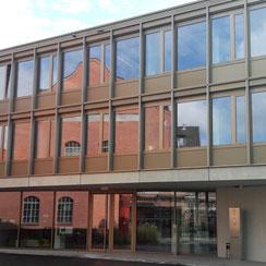 IKS Science Park Kassel
