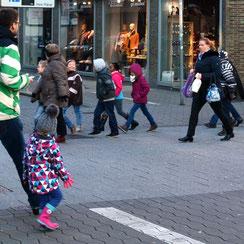 Handlungsleitfaden Fußverkehrsstrategien