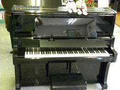 アップライトピアノ用はノーマル