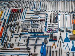 Beispielbild Kötting Handwerkzeug