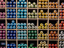 Beispielbild Kötting Farben