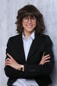 Dr. Melanie Spies LL. M.