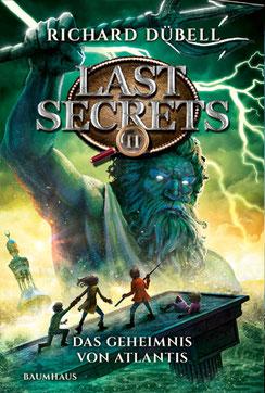 Das Geheimnis von Atlantis