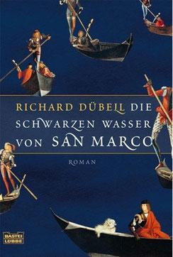 Die schwarzen Wasser von San Marco