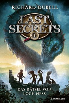 Das Rätsel von Loch Ness