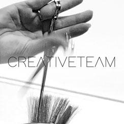 Friseur Weiterbildung Creativeteam - Lepschi Friseur