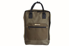 Margelisch cordura backpack olive