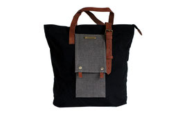 lady Shoppingbag from Margelisch