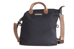 lady Canvas shoulderbag from Margelisch