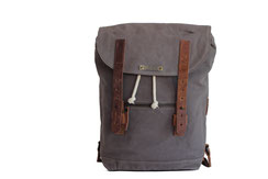 Bandir 2 Canvas grey