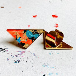 Triangle Ringe/Rings 45€ (Click foto to see all)