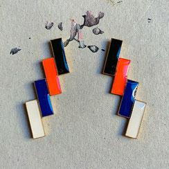 Triple Rhombus Kette/Chain 69€