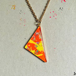 Triangle Ketten lang/Chains long 39€