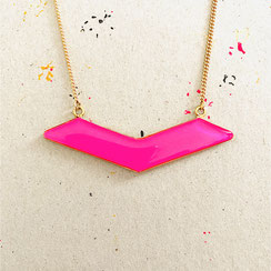 Snatchy Triangle Ketten/Chains 39€