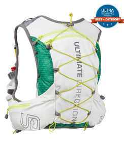 test sac Jurek FKT Vest test sac running trail