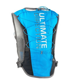 test sac SJ Ultra Vest 3.0 test sac running trail