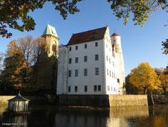 Dresden Schloss Schönfeld