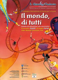 5^ rassegna - IL MONDO, DI TUTTI - 2009-10