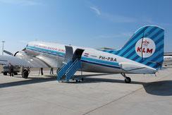 C-47A PH-PBA