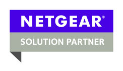 Netgear Solution Partner