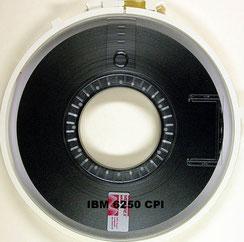 IBM Magnetband 6250 CPI