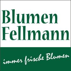 Farbiges Logo von Blumen Fellmann in Klein Borstel