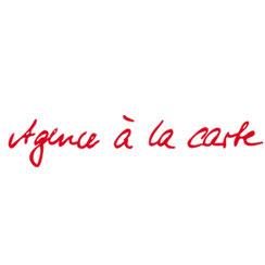 Logo der Agence a la carte Kommunikationsberatung