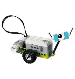 Lego WeDo 2.0 Sonde