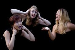 Aix Alma Trio