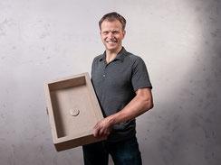 Lutz Pfafferott | Hanser + Pfafferott GmbH