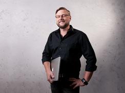 Thomas Glaeser   mocotel IT-Service & Security