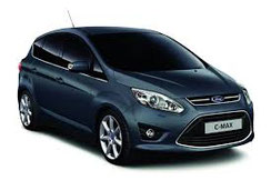 Ricambi Ford C-Max