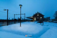 Station Sliedrecht