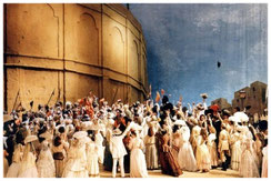 Der Wiener Staatsopernchor