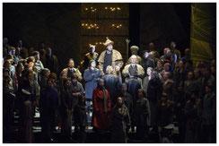 The Vienna State Opera Chorus
