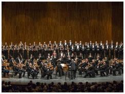 ウィーン国立オペラ座合唱団コンサート協会