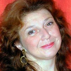 Vorstand Mag. Anna-Maria Birnbauer