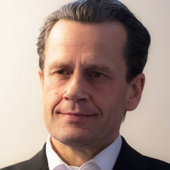 Schriftführer Franz Gruber