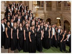 Associazione Concertistica Coro Opera di Stato di Vienna