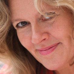 Geschäftsführerin Karin Wieser