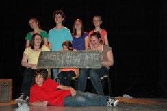 Les jeunes du Centre Ados propose une pièce de théâtre